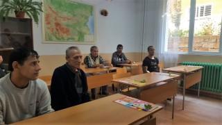 1170 затворници започват учебната година