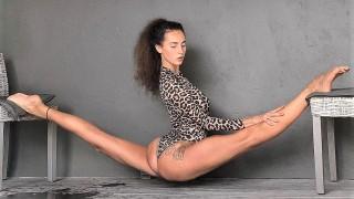 Най-гъвкавата жена в Instagram