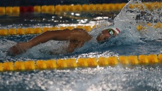 Европейското по плуване е отложено за август