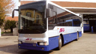 Възстановява се производството на автобуси у нас