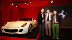 Продадоха уникално Ferrari на китаец за 1,2 милиона евро