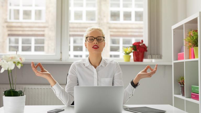 5 стъпки за подредено бюро