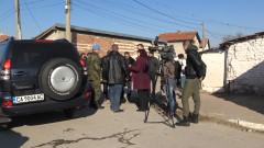 Временно прекратяват протестите във Войводиново