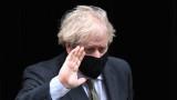 ЕС налага неприемливи условия на Великобритания, оплака се Джонсън