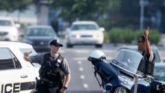 Двама загинали и четирима ранени при стрелба в САЩ