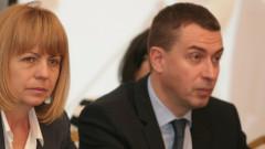 Градинките и междублоковите пространства на София са защитени