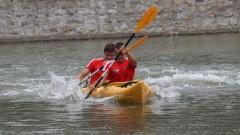 Звездно присъствие на Световното първенство по кану-каяк в Пловдив