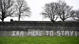 Убитата в Лондондери е журналист, отразяващ конфликта в Ълстър и бойците от ИРА