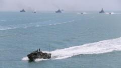 """""""Зюддойче цайтунг"""": Как Черно море се превърна в регион на недоверие"""
