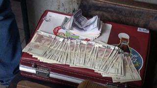 Нападнаха пощальонка в Кюстендил
