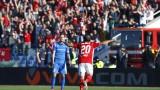 Порто може да си върне Тиаго Родригес от ЦСКА