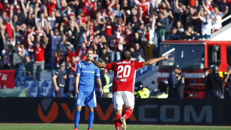 Порто си връща основен футболист на ЦСКА?