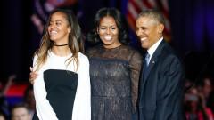 За какво семейство Обама харчи парите си и как натрупаха богатството си през последните години?