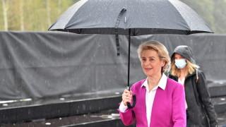Фон дер Лайен уверява Западните Балкани, че са част от семейството, но в ЕС не са сигурни