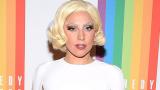 Лейди Гага получи необичаен подарък за Коледа