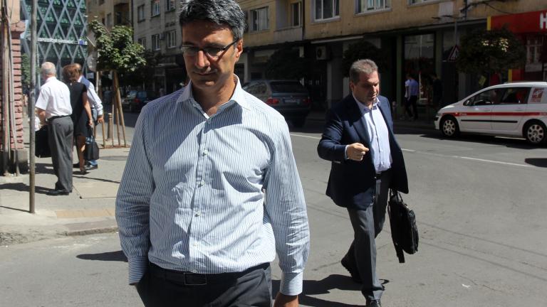 Защо се ядосва Борисов, чуди се Трайчо Трайков