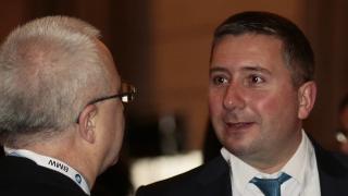 Сделката за EVN е одобрена от КФН и Агенцията по приватизация, отсече Прокопиев