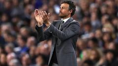 Луис Енрике вече не е селекционер на Испания
