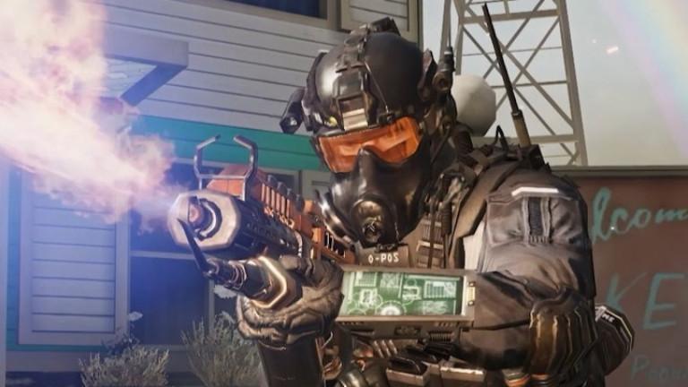 Русия срещу Call of Duty: Modern Warfare