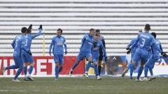 Левски предлага нов договор на един от капитаните си