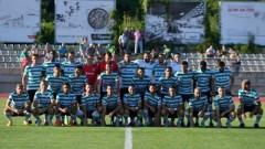 Черно море представи отбора за новия сезон с близо 50% юноши