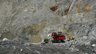 Светът поглъща рекордните 100 млрд. тона материали на година