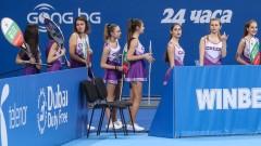 Бъдещите звезди на българския тенис с шанс да играят на централния корт по време на Sofia Open
