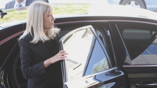 Новият регионален министър Аврамова продължава с новите магистрали