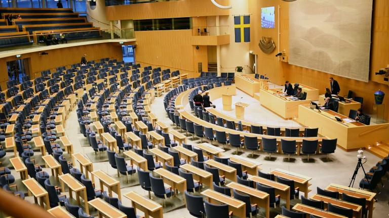 В Швеция учредиха Партия на мигрантите