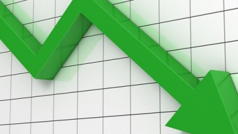 През май регистрираната безработица у нас достигна най-ниското си равнище