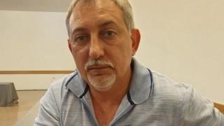 Живко Желев е новият председател на спортно-организационната комисия във волейбола