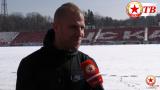 Кирил Динчев: Лудогорец е временно явление във футбола