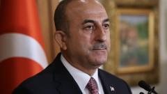 Чавушоглу: Русия обеща заедно с Асад да държат кюрдите далече от границата