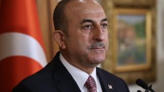 Турция няма да приеме новите антиирански санкции на САЩ