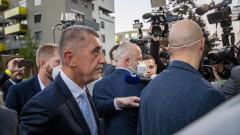 Бабиш загуби изборите в Чехия