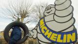 Приходите на Michelin се изстрелват с €14 милиарда. Но далеч не само от гуми