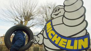 Инвестиция от $65.1 милиона готви Michelin в Румъния