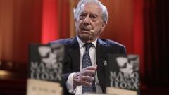 Корупцията – най-голямата заплаха за демокрацията, предупреди нобелов лауреат за литература