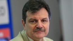 Д-р Симидчиев не очаква втори пик на коронавируса у нас