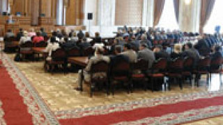 Молдова забрани комунистическите символи и пропагандата на тоталитаризма