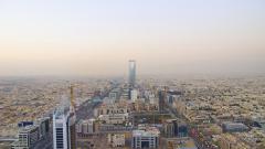 Атаката на Тръмп срещу Иран подсилва Саудитска Арабия