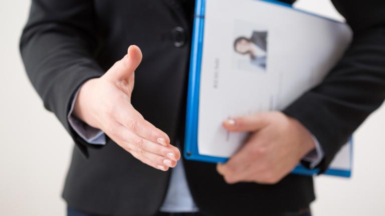 8 глагола, които работодателят иска да види в автобиографията ви