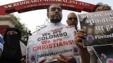 Над 60 души са задържани за терора в Шри Ланка, загиналите са 360 души