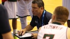 Трите загуби не притесняват Георги Младенов