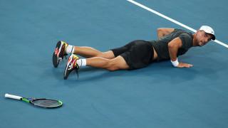 Димитър Кузманов: Sofia Open е невероятно изживяване