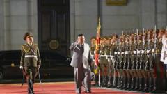 Ким чен Ун иска засилване военната мощ на Северна Корея