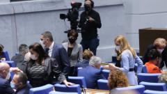 Депутатите осигуриха жестомимичния превод в ефир