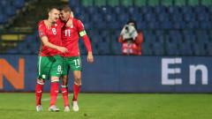 Героят Неделев: Отмихме срама от поражението срещу Литва