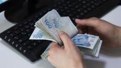 Турската инфлация вече е по-голяма, отколкото българската за последните 11 години