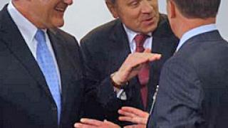 Хърватия започна първия кръг от преговори с НАТО